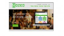 Mozeo Messaging System